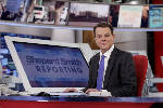 A busy week for Shepard Smith, Fox News' resident contrarian