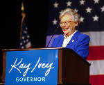 Incumbent Kay Ivey to face Tuscaloosa mayor in Alabama governor race