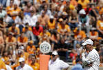 Jeremy Pruitt wants fans to see 'relentlessness' in his Vols