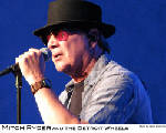 Mitch Ryder ready to rock Riverbend on Saturday night