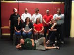 Madcap 'Play On!' at Spring City theater