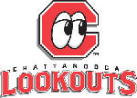 Lookouts lose 2-1 at Montgomery