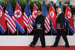 Sohn: Clinging to hope with North Korea