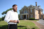 Kennedy: Vine Street property transformed into Jewish spiritual center