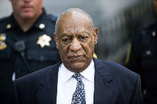 UPDATE: Bill Cosby sentenced to 3 to 10 years in prison for 2004 sex assault