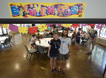 Students are immersed in new language at Language South summer camp