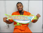 Program helps inmates find their artistic side