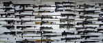 Report says over 1 billion small arms in world, up from 2007