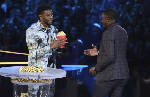 'Black Panther' star Chadwick Boseman honors Tennessee hero James Shaw Jr.