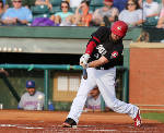 Lookouts manager Tommy Watkins optimistic about season's second half