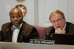 Hamilton County school board addresses policy changes, special education