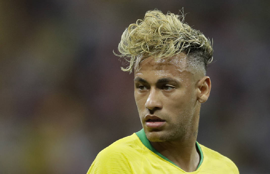 Kennedy World Cup Hairstyles Explained Times Free Press
