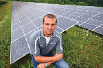 Bright futures: Chattanooga State, Cleveland State go green with solar, wildlife programs
