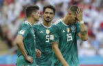 Germany out at World Cup as Sweden, Mexico advance from group