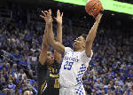 SEC expecting extended success in basketball