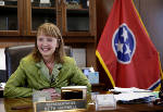 Beth Harwell wants to continue strong fiscal record with gubernatorial run