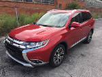 Test Drive: Mitsubishi Outlander offers bang for the buck