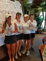 Area sports notes: Dalton State's S.M. Lee helps Team USA win Palmer Cup
