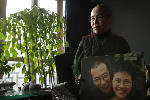 Nobel laureate's widow allowed to leave China for Europe
