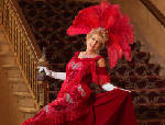 Beth McClary stars in 'Hello, Dolly!' at Chattanooga Theatre Centre
