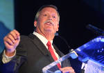 Cooper: Re-elect Coppinger on his record
