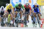 Peter Sagan earns second stage win at 2018 Tour de France