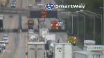 Multi-vehicle crash at Belvoir/Germantown exit on I-24 east cleared