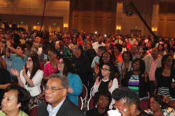 Some 12,000 expected at historic 100th International Assembly of the Church of God of Prophecy