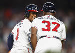 Talented young Braves experience growing pains