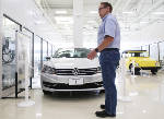 VW Chattanooga hits 10 years [photos]