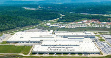 VW to decide on Chattanooga electric vehicle assembly by year's end