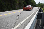 Watson, Hazlewood tell TDOT to get in gear on fixing Signal Mountain road problems