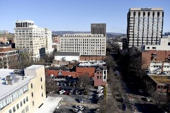 Chattanooga income among fastest growing in the nation