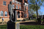 Scopes Trial re-enactment and festival coming up in Dayton, Tennessee