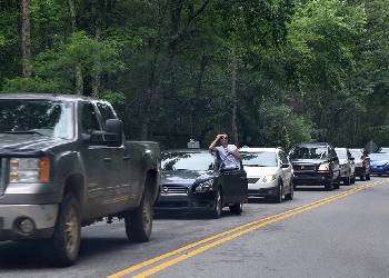 State Route 68 closed Wednesday, Thursday as Rhea County slide repair nears completion