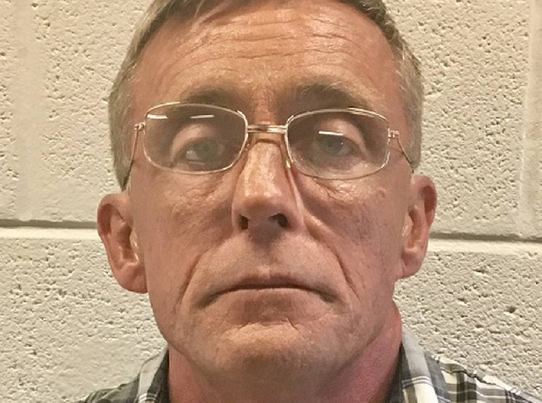 Van Buren County sex offender indicted on new sexual