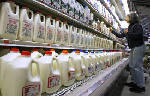 Soy 'milk' makers may need to find alternative description