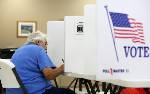 Bradley County voter turnout not boosted by open governor, Senate races