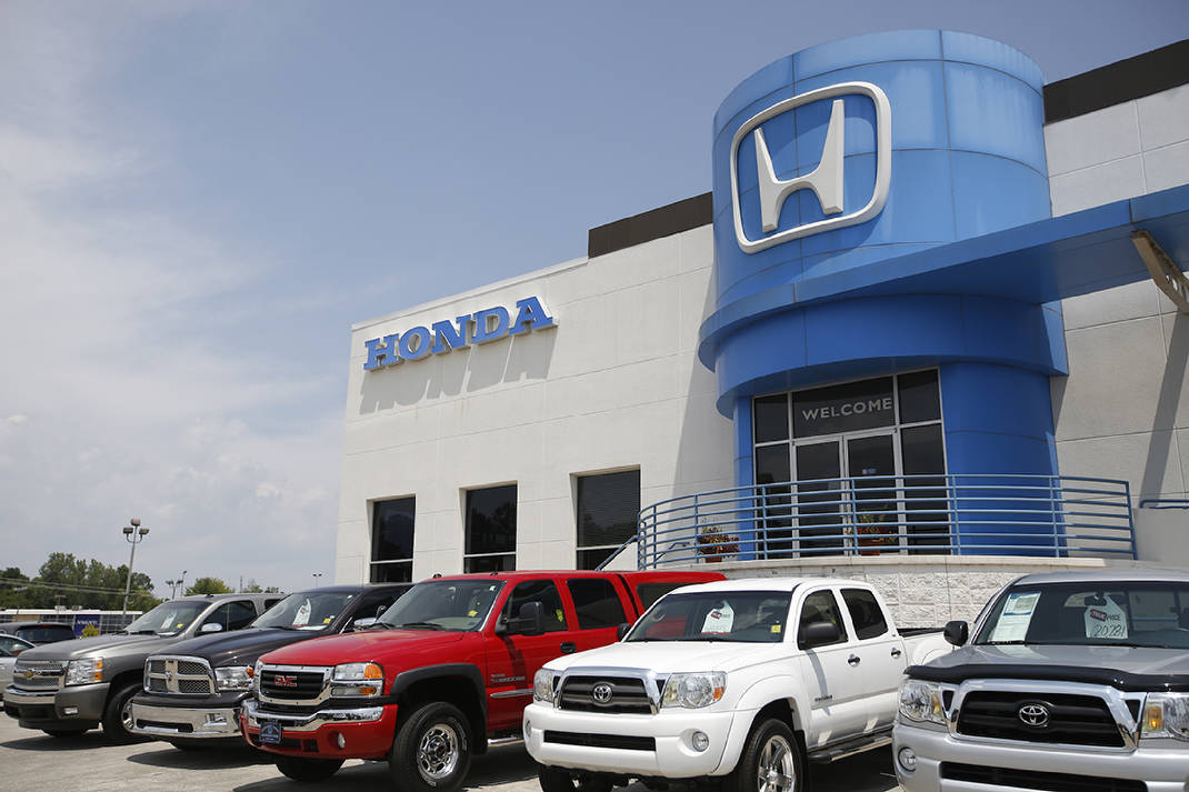 Nissan Cleveland Tn >> Economy Honda to build new dealership, relocate to Lee Highway | Chattanooga Times Free Press
