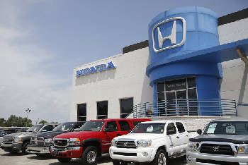 Economy Honda to build new dealership, relocate to Lee Highway