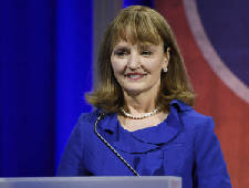 Beth Harwell touts support for medical marijuana in new TV spot