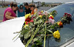 Branson mourns for 17 killed in sinking of packed duck boat