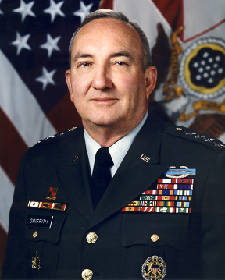 Ron Griffith, decorated Army general who served in Operation Desert Storm, dies at 82