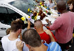 Hundreds at vigils mourn victims of Branson boat accident