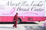 Health News: Mobile mammograms offered this week