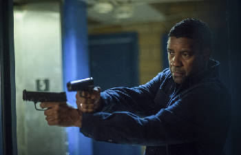 Film review: Denzel Washington kills in 'The Equalizer 2' [trailer]