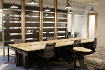 New office concepts offer more flexibility, spur more creativity