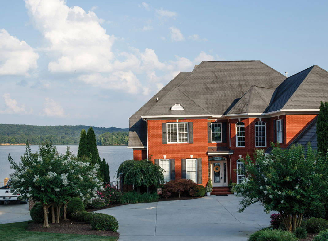 Million-dollar homes: Lakefronts, mountaintops and ...