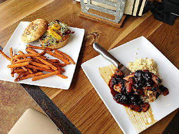 Restaurant Review: Savor the flavors and the view at Scottie's On the River
