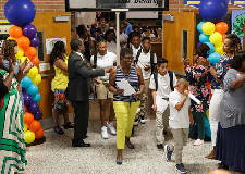 Hamilton County Schools see dramatic growth in student performance